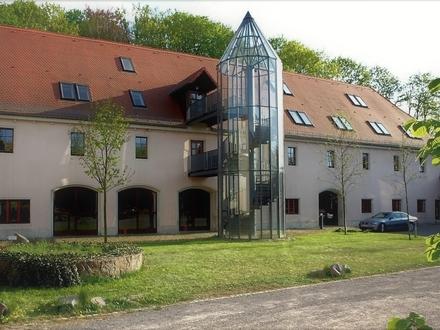 Als Teil eines um 1180 vom fränkischen Ritter Albertus de Duvenheim erbauten...