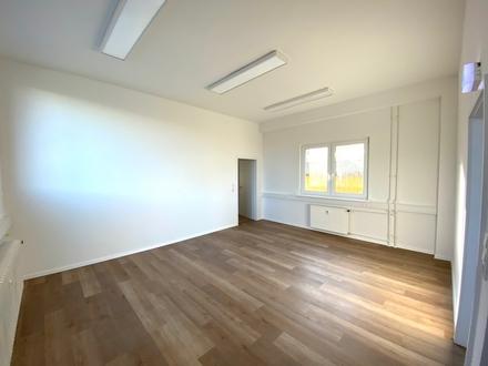 Ihr neuer Firmensitz – Renovierte Büroetage in einem sanierten Bürogebäude zu vermieten
