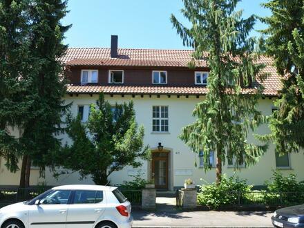 3 Zimmerwohnung im 1.OG / Haus 3 mit Balkon