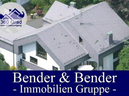 Exklusives Praxis-/Wohnobjekt mit individualisierbaren Grundstücken!