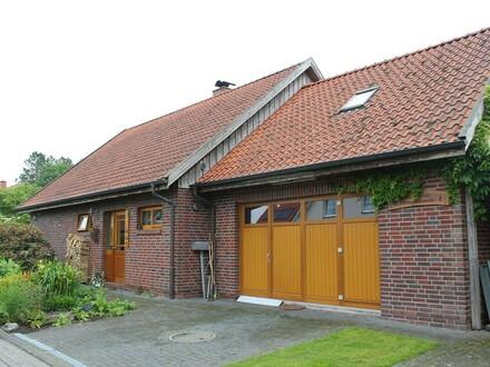 5737-Frei von Schadstoffen! Wohnhaus mit CO²-neutraler Beheizung in ruhiger Lage von Portsloge