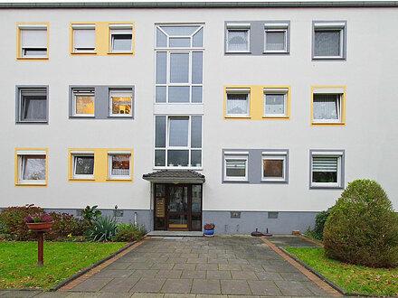 Helle 3 Zimmer ETW ca. 63,14 m² in ruhiger Seitenstrasse in Bremen Ellenerbrok-Schevemoor