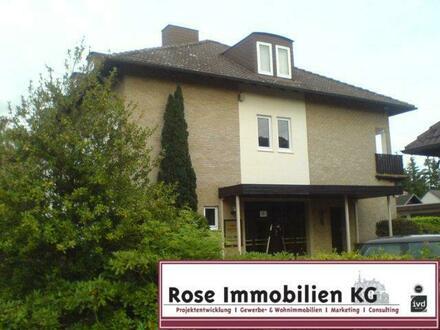 Rose Immobilien KG: Großzügige Büro- /Praxisflächen in Minden-Süd