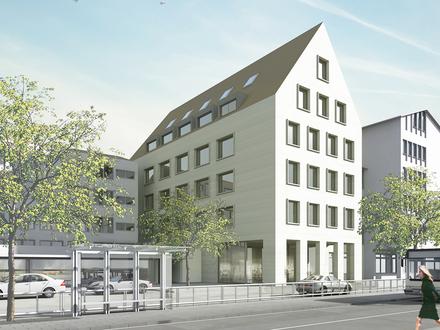N°44 - Repräsentative Büroetage im Ulmer Zentrum