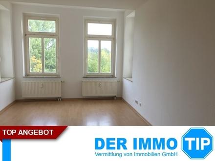 Klein aber Fein ++ 2 Raum Wohnung - Schloßchemnitz