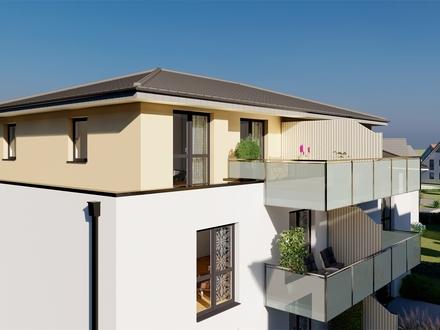 Zeitlos und modern - ein tolles Wohnkonzept für alle Generationen!