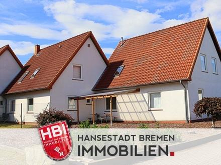 Stuhr / Kapitalanlage / ca. 425 m² / Großzügige Wohn- und Geschäftshäuser in verkehrsgünstiger Lage