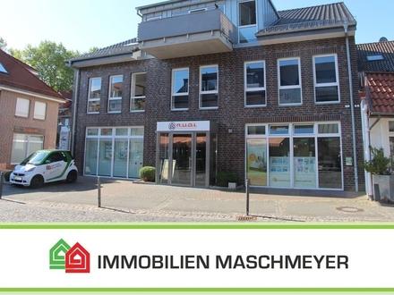 Büro im Dienstleistungszentrum R.U.D.I. mitten im Zentrum Bad Essens - mit Seminarraum und Ausstellungsflächen!