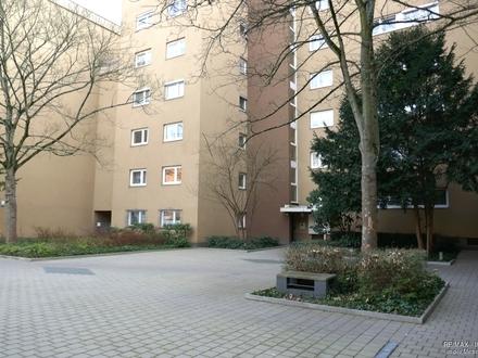 3,5 Zimmer Wohnung mit Loggia und Terrasse