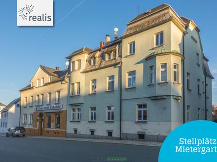 Durch investieren profitieren+++Mehrfamilienhaus in gutem Zustand in Limbach