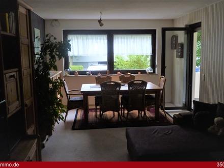 Tolle 3 1/2 Zimmer-Wohnung mit zwei Bädern !!!