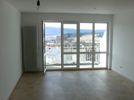 2 Zi.- Maisonette Wohnung