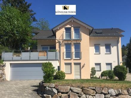 255m²Traumhaus mit Wellness-Oase und 3 Garagen in Wildberg - Gültlingen.