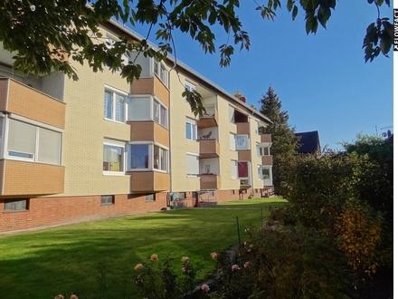 Vermietete 3 Zimmerwohnung mit Balkon & KFZ Stellplatz in Broitzem!