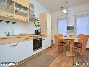 Gemütlich möblierte Wohnung im beliebten Stadtteil St.-Johannis