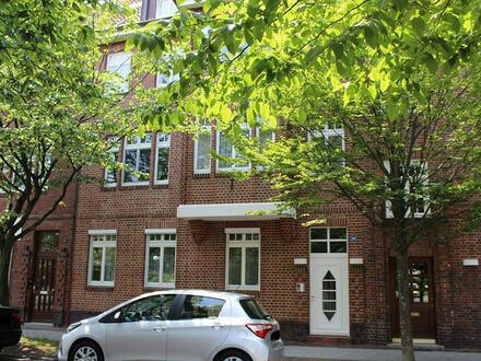 TT Immobilien bietet Ihnen:Große 3-Zimmer-Mietwohnung mit Fahrstuhl in der Innenstadt!