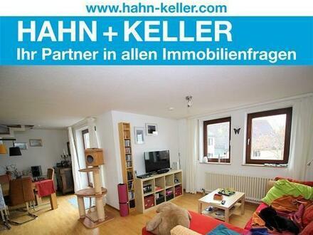 Freundliche 2,5 Zi. Maisonette Whg. in Filderstadt