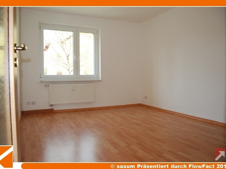 Anschauen: sonnige 2-Zi.-Wohnung am Kaßberg saniert mit Tageslichtbad!