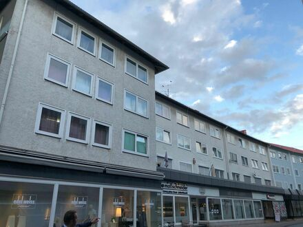 Moderne 2-Zimmer Dachgeschoss im Herzen der Bielefelder-Altstadt! (Am Bach)