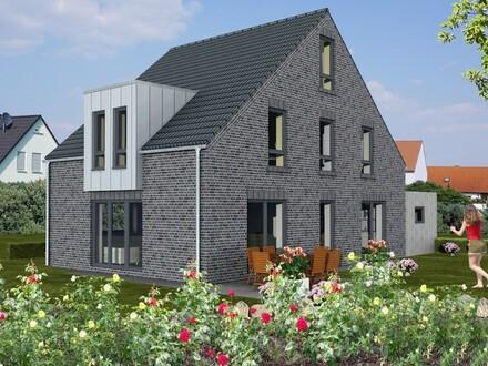Ihr neues Zuhause in beliebter Wohnlage: Moderner Neubau in Sutthausen