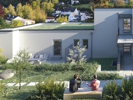 Hammer-NEUBAU-ETW mit Balkon, Terrasse und Garten in LA-Achdorf, KfW55, PROVISIONSFREI*