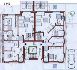 Eigentumswohnung gegen Baugrundstück zu tauschen