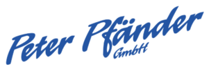 Pfänder Peter GmbH