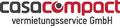 casacompact vermietungsservice GmbH