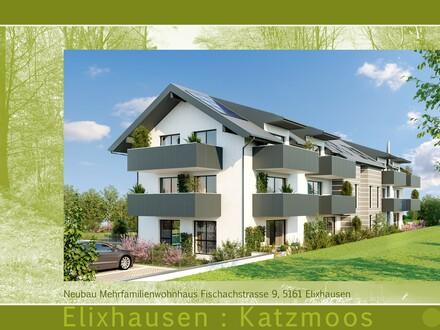 Elixhausen : Katzmoos Top 10