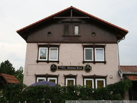 Gaststätte mit Wohnungen in Rentwertshausen