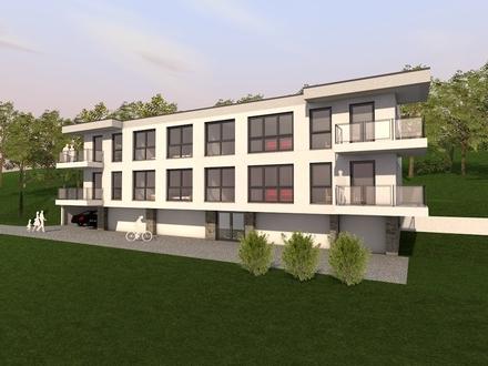 Einziehen & Wohlfühlen: Neubau in Bad Iburg