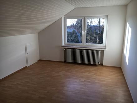 DG-Wohnung 50 m² in BI-Theesen