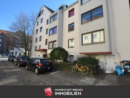 Fesenfeld/ Duplexstellplätze nahe der St.-Jürgen-Str. zu vermieten