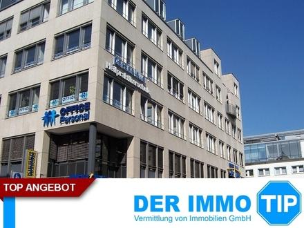 Bürofläche in Chemnitz am Markt