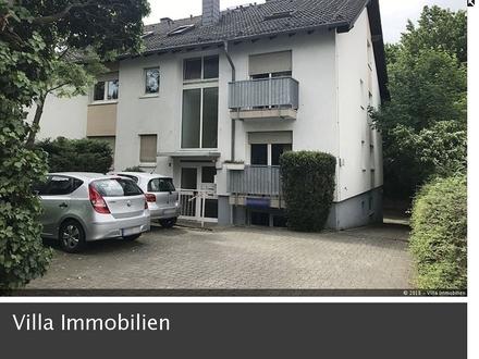 Erstbezug nach Sanierung: Moderne 2,5 Zi.-Whg. mit sonnigem Balkon im beliebten Mz-Laubenheim