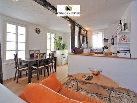 Attraktive 2-Zimmer-Wohnung in zentraler Lage von Esslingen a. N.