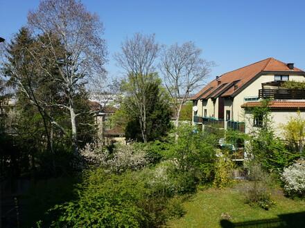 Exklusive Stadtwohnungen-im Herzen von Stuttgart