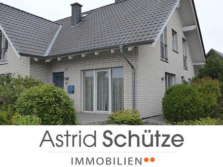 Dieses kleine Haus ist das ideale Zuhause für die kleine Familie