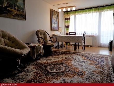 Wohnung mit traumhafter Aussicht -Barrierefrei-
