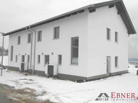 NEUBAU-Doppelhaushälfte in Hengersberg zur Miete - Erstbezug