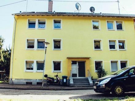 Tolle Gelegenheit! Mehrfamilienhaus in Karlsruhe-Grötzingen