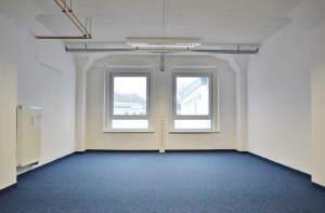 Büroraum (Muster)