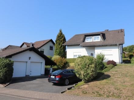 RESERVIERT | Einfamilienhaus in Freudenberg-Alchen -jung/ modern/ solide-