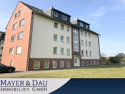 Schortens: Aufgepasst! Schöne Eigentumswohnung mit knapp 100 m² Wohnfläche Obj.-Nr.4205