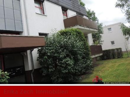 Ruhig gelegene Dachgeschoss-Wohnung in 23560 Lübeck