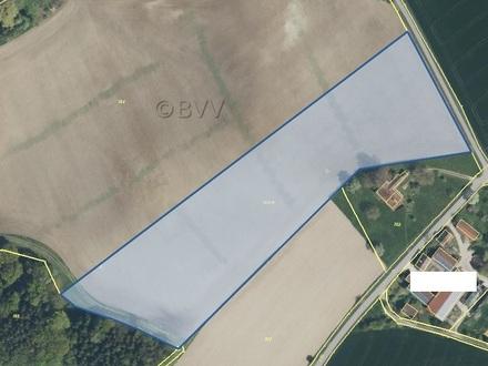 landw. Grundstück