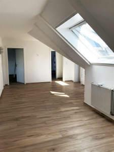 4-Zimmer-Dachgeschosswohnung in Ahaus-Wessum