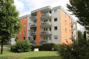 Gepflegte 4 ZKB-Erdgeschosswohnung in zentrumsnaher Lage Schwabmünchens