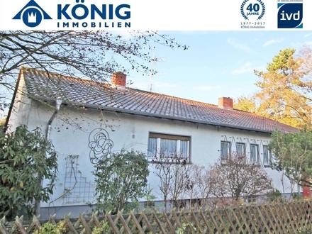 Kracher zum Jahresanfang: EFH mit Erweiterungsoption oder Abriss & Neubau im begehrten Gonsenheim