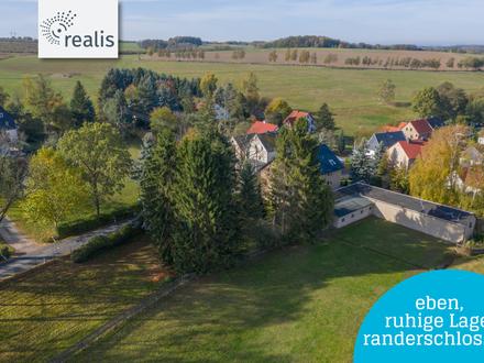 3 Grundstücke für Ihr neues Eigenheim in Chemnitz-Euba
